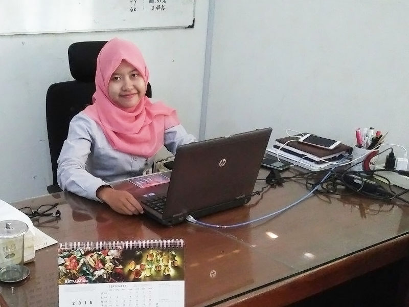 Success Story : Ratih Handayani